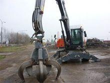 Used 2012 excavator