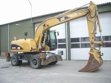 2007 Caterpillar M315C