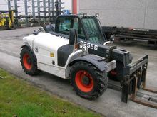 Used 2008 Telescopic