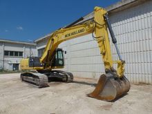 Used 2011 NewHolland