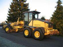 2004 grader Bomag - HBM BG 160