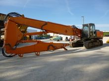 Used 2008 Hitachi in