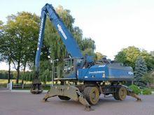 Used 2006 excavator