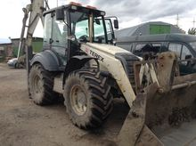 Used 2006 TEREX 980