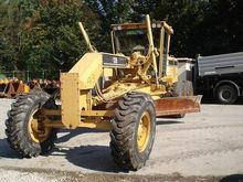 Used Caterpillar 12H