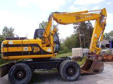 Used 2005 JCB JS 175