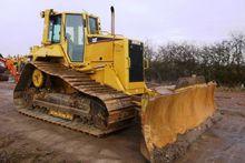 Used 2005 bulldozer