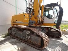 Used 2008 Backhoe de