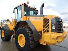 Used 2008 wheel load