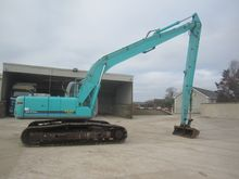 Used Kobelco 2006 in