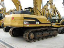 1999 CATERPILLAR 330 Excavator