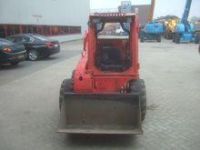 Used 2003 JCB 160 Ro
