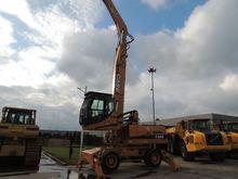 Used 2013 excavator