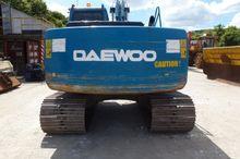 Used 2005 Daewoo Sol