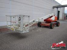 2005 Snorkel TB47J MANUSTOCK