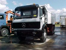 Used 1991 Tipper 262
