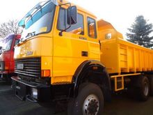 Used 1988 Iveco 260.