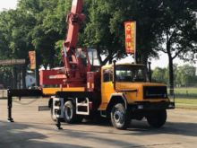 Used 1993 Iveco 256.