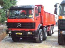 Used 1989 Mercedes B