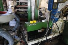 1998 Macchi Blown Film Line 3 L