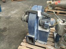 Used Blower 3 kW in