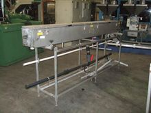 Used Pipe Extrusion