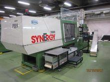 1997 Netstal Syn 3500-1700