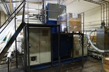 NGR 85 HD Recycling Line