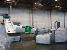 2011 Recent Recycling Machinery