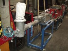 Used drive 0.75 kw,