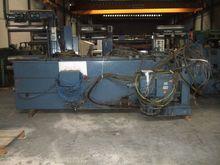Gloenco Sheet Extrusion Machine