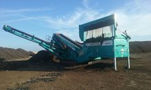 2011 Powerscreen Chieftain 1400