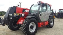 Used 2014 Manitou ML
