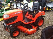 Used 2010 Kubota BX1