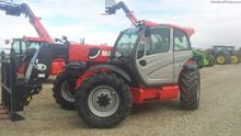 2016 Manitou MLT 840