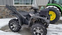 2009 Yamaha GRIZZLEY 550