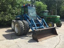 1997 Ford-New Holland 9030