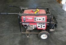 Honda® 6500