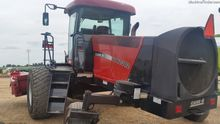 Used 2007 Case IH WD