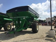 Used 2015 Brent 1082