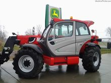 2016 Manitou MLT 840-115  PS