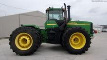 Used John Deere 9420