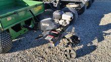 AGRI PRODUCTS TILLER