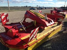 2009 Pottinger NOVACAT V10ED
