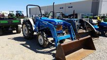 Used Holland 1720 in