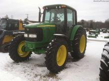 2005 John Deere 6320