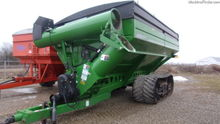 Used 2009 Brent 1194