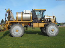 Used 2004 Ag Chem 10