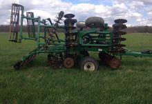 2011 Great Plains 1800TT