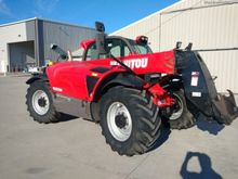 2014 Manitou MLT 960